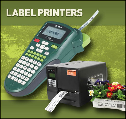 Labels 4 Plants Plant Tags And Labels Label Plant Labeller